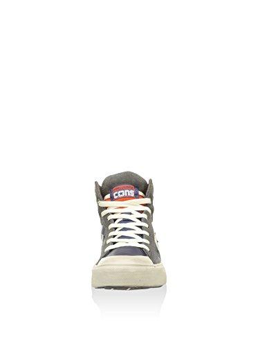 Converse Herren Pro Blaze Hi Hightop Sneaker Grau/Blau