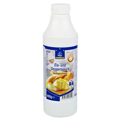 Horeca Select Dessert Sauce Vanille, 1kg