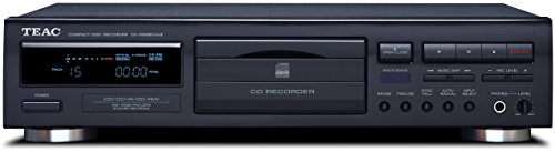 Teac HiFi CD Recorder, CD-RW890M...