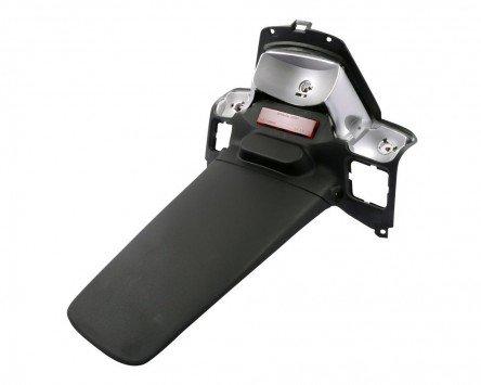 Schutzblech /Kotflügel mit Rücklicht hinten Yamaha gebraucht kaufen  Wird an jeden Ort in Deutschland
