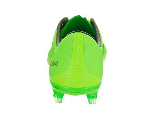 Nike Herren Mercurial Veloce Iii Fg Fußballschuhe ELECTRIC GREEN/BLACK