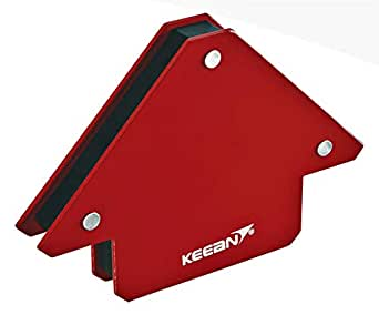 KEEAN MAGNETIC ANGLE FIXTURE SMALL FOR WELDING AND HOLDING PURPOSE