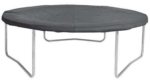 Salta-213-cm-Hervorragende-Boden-Trampolin-klein-schwarz