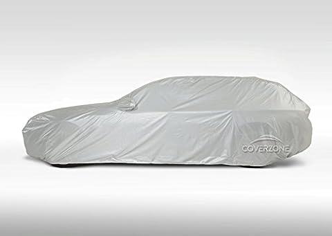 Voyager Bâche de voitures Hiver Extérieur et Intérieur Hyundai i10 Hayon 2007+ 313_G24