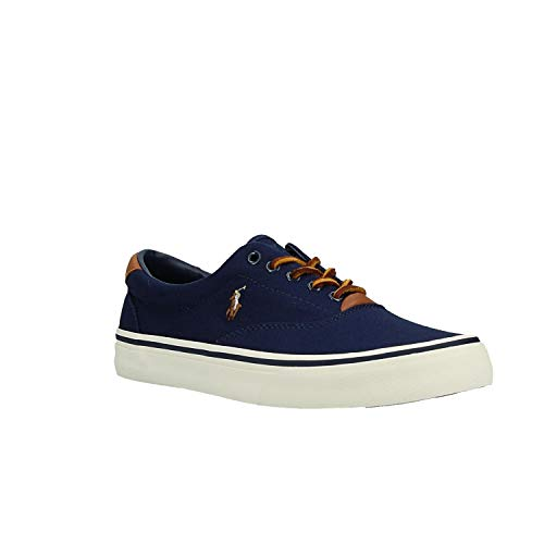 Ralph Lauren, Schuh für Mann 44 Blau