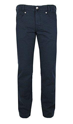 JOKER Jeans | Freddy ( Straight Fit ) Stretch-Gabardine navy (Navy Gabardine)