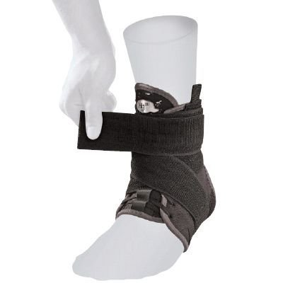 Mueller HG80 Ankle Brace with strap
