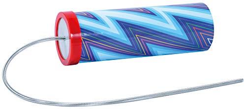 EDUPLAY 12037843x 6x 18cm Gewitter Tube Spielzeug