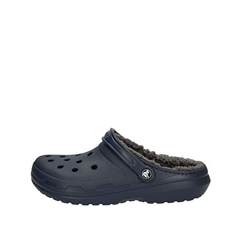 Crocs Classic Lined, Zuecos Unisex Adulto