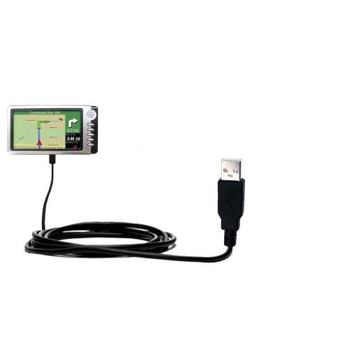 Cavo USB Dritto per Caricamento e Sincronizzazione compatibile con Teletype