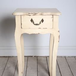 shabby-chic-bedside-table-cabinet-antique-vintage-lamp-table-wooden-distressed-finish-beige-red-blac