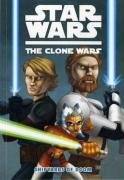 Star Wars: The Clone Wars: Shipyards of Doom v. 1 (Paperback)