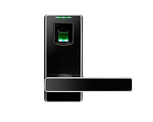 Serratura biometrica con impronta digitale elettronica senza chiave Serratura di sicurezza digitale intelligente per camera da letto o Ufficio di ZKTeco