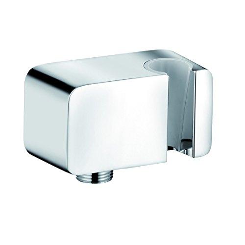 Preisvergleich Produktbild Kludi A-QA Wandanschlussbogen mit Brausehalter DN 15, 6556005-00