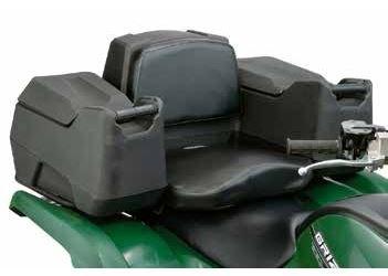 Dynasty Storage Trunk hinten Quad Bike Cargo Box Qualität abschließbar -