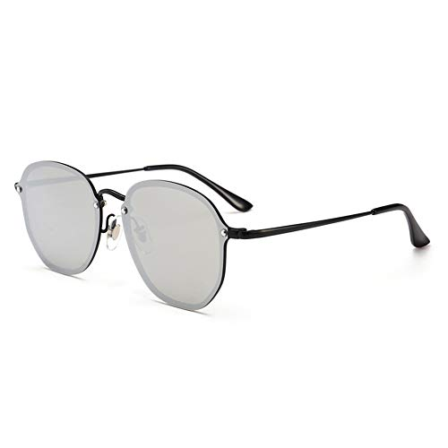 PL-IMK Cat Eye Anti UV Verspiegelte Sonnenbrille (1)