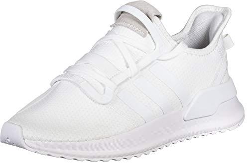 adidas Originals Sneaker U_Path Run J G28109 Weiß, Schuhgröße:39 1/3 (Adidas Turnschuhe Weiß Damen)