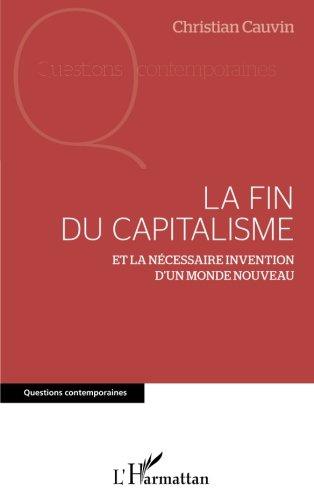 La fin du capitalisme
