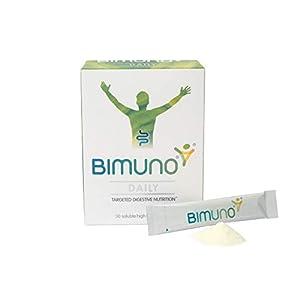 Bi2Muno Prebiotic Food Supplement 30 Sachets by Bimuno