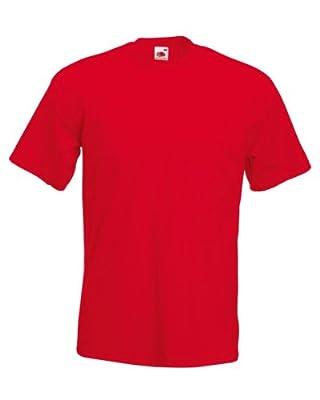 Fruit of the Loom Super Premium T-Shirt - 21 Colours