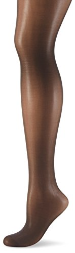 Wolford Individual, Collants Femme, 10 DEN Beige (Honey 4060)