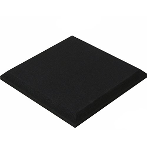 the-cheers-medium-density-soundproof-sound-absorption-foam-panel-tile-treatment-50505cm-black