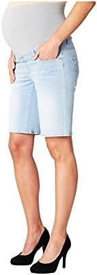 ESPRIT Maternity Bermuda Otb Q84004, Pantalones para Mujer