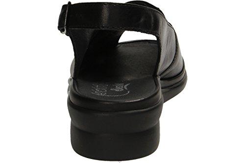 Semler Sandalette A2745012001 Schwarz