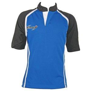 steeden-xact-training-shirt-royal-2x-large