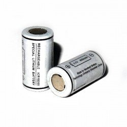Batterie für E-Pfeife 618 Einzelne Batterie zum nachbestellen für die Pfeife 618 - e pipe e Pfeife
