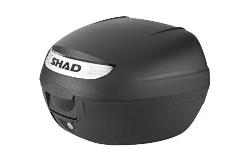Shad D0B2600 SH26 Baul para motocycletas