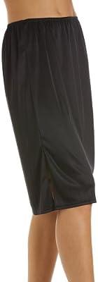 Media combinación para mujer - Antiestática - 61 cm - Negro