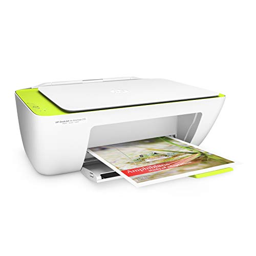 HP DeskJet 2135 All-in-One Ink Advantage Colour Printer 2