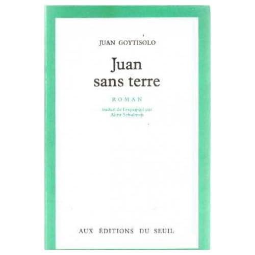 Juan sans terre