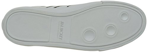 Jim Rickey Chop, Baskets Homme Blanc (Open Sea 63c)
