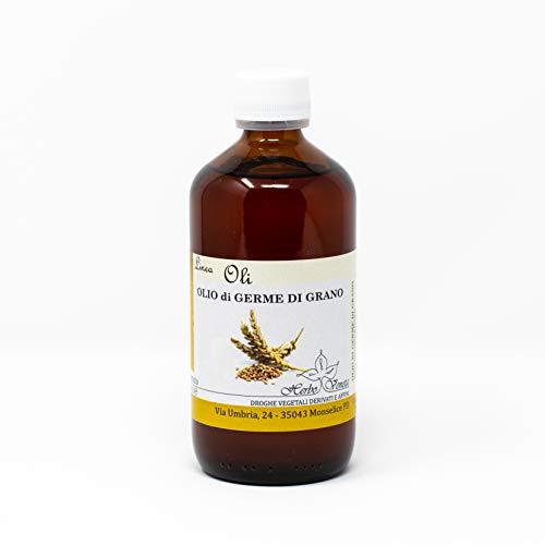 Herbo Veneta Olio di Germe di grano - 250ml