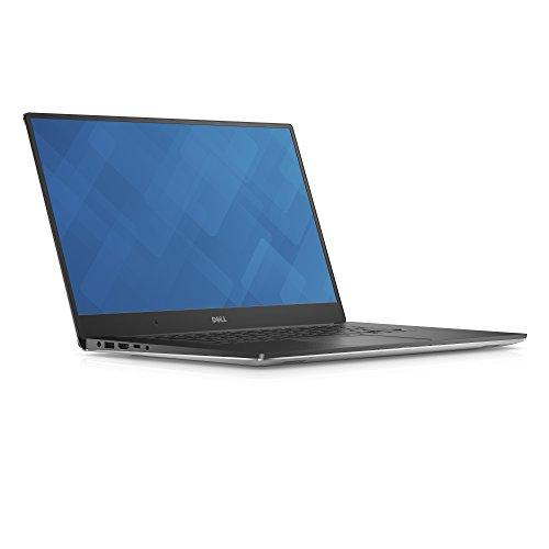 DELL 5520 i7 15.6 inch IPS SSD Quadro Silver