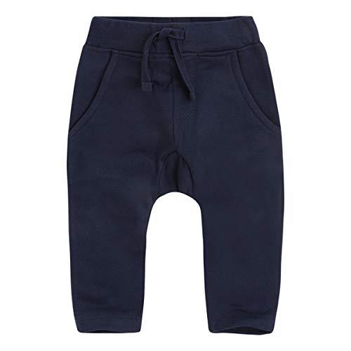 Canada House pantalón bbbyron bebé niño Azul, Talla 24m