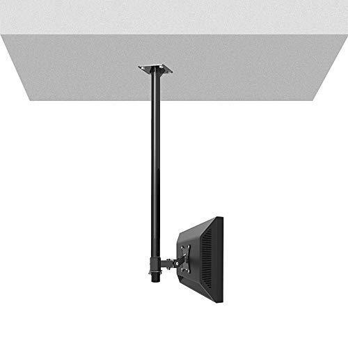 AiHerb.LO JL HX Decken-Display Universal-Rack-Displayhalterung Wandhalterung Home-Office-Zubehör A+ (Size : 206A) (Wandhalterung Decke Rack)