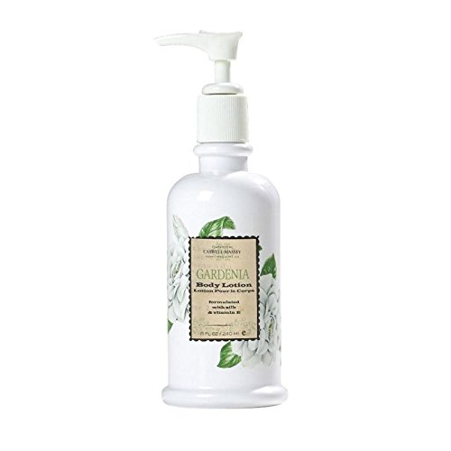 Gardenia-lotion (Caswell-Massey Gardenia Hand And Body Lotion)