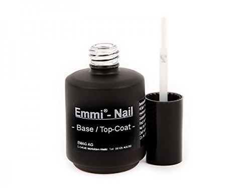 Emmi Base pour vernis à ongles 15 ml