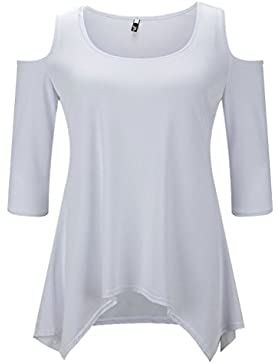 Perfashion - Camisas - para mujer