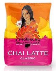 Chaipur Chai Latte Classic 500g