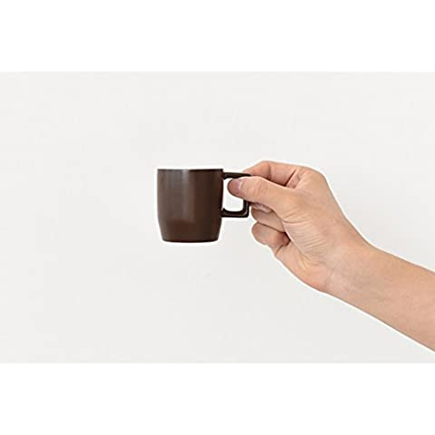 Padres de cerámica personalizada taza creativa de la taza de café linda Mini Mini Cup - Copa del niño taza de cerámica ( Tamaño : M
