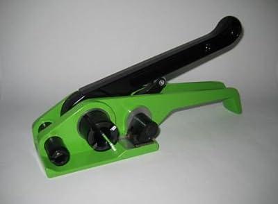 Bandspanner für Umreifungsband 9 - 19 mm, Spanngerät, Profi Qualität