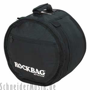 ROCKBAG RB22561B DRUM BAG DELUX LINE POWER TOM 10 X 9