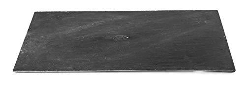 Lacor - 61043 - Bandeja Pizarra 40x30x0.5 cm