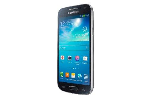 Samsung I9192Galaxy S4Mini Dual SIM Quad Core–nero sbloccato smartphone
