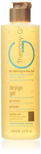 Therapy-G - Design Gel (For Thinning Or Fine Hair) 250Ml/8.5Oz - Soins Des Cheveux