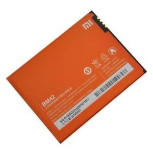 Electrotech Compatible High Backup Mobile Battery for Battery BM42 for Xiaomi Mi Redmi Note 4g